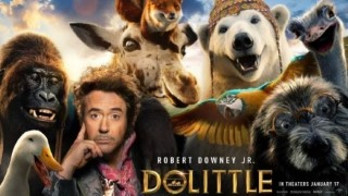 As Aventuras de Dr. Dolittle